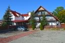 Zdjęcie 1 - Hotelik Zełwągi - noclegi na Mazurach