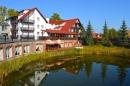 Zdjęcie 2 - Hotelik Zełwągi - noclegi na Mazurach