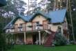 LOGO - Dom Gościnny w Lesie-Pobierowo