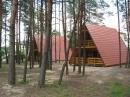 Zdjęcie 2 - Camping CEZAN, domki campingowe na Roztoczu