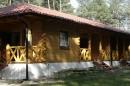 Zdjęcie 10 - Camping CEZAN, domki campingowe na Roztoczu