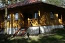 Zdjęcie 11 - Camping CEZAN, domki campingowe na Roztoczu