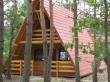 LOGO - Camping CEZAN, domki campingowe na Roztoczu
