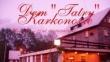 LOGO - Pensjonat TATRY Borowice - Karpacz