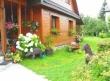 LOGO - Agroturystyka Kwiatowa Zagroda Białowieża