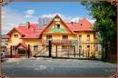 Zdjęcie 1 - Pensjonat Szczepaniakówka - Niedzica
