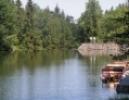 Zdjęcie 4 - Domki drewniane i pole namiotowe rgawlas.pl
