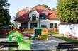 LOGO - Dom Wypoczynkowy Kujawiak