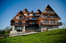 Zdjęcie 2 - Villa Cisza - Gliczarów Górny - okolice Białego Dunajca
