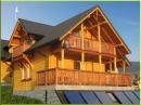 Zdjęcie 1 - Domki Drewniane u MONIKI - Jaworki