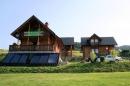 Zdjęcie 21 - Domki Drewniane u MONIKI - Jaworki