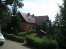 Zdjęcie 2 - Domki całoroczne nad jeziorem - Kaszuby