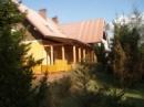 Zdjęcie 6 - Domki całoroczne nad jeziorem - Kaszuby