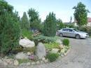 Zdjęcie 1 - Pensjonat WODNIK w Gąskach koło Sarbinowa