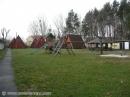 Zdjęcie 1 - Ośrodek Wypoczynkowy  Krzysztof - noclegi w Łebie, domki w Łebie