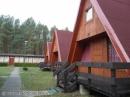 Zdjęcie 2 - Ośrodek Wypoczynkowy  Krzysztof - noclegi w Łebie, domki w Łebie