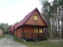 Zdjęcie 5 - Ośrodek Wypoczynkowy  Krzysztof - noclegi w Łebie, domki w Łebie