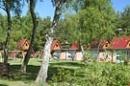 Zdjęcie 12 - Ośrodek Wypoczynkowy  Krzysztof - noclegi w Łebie, domki w Łebie