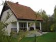 LOGO - Mazurskie Przytulisko - domy do wynajęcia