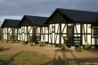 LOGO - Domki drewniane i pokoje gościnne U Rybaka
