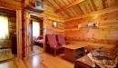Zdjęcie 3 - POD GRUSZĄ - pokoje i domki drewniane - Wicie koło Darłowa