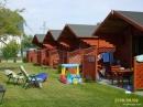 Zdjęcie 4 - POD GRUSZĄ - pokoje i domki drewniane - Wicie koło Darłowa