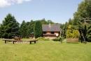 Zdjęcie 3 - Domek nad jeziorem Ińsko