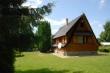 LOGO - Domek nad jeziorem Ińsko