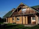 Zdjęcie 2 - Dom letniskowy - noclegi w okolicy Augustowa