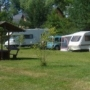 LOGO - Pole Namiotowe  Relaks - Białogóra