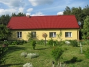 Zdjęcie 1 - Gospodarstwo Agroturystyczne Zacisze okolice Warlubia