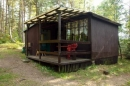 Zdjęcie 6 - Domek brązowy nad jeziorem Gowidlińskim-U Bożeny