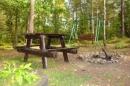 Zdjęcie 7 - Domek brązowy nad jeziorem Gowidlińskim-U Bożeny