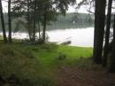 Zdjęcie 9 - Domek brązowy nad jeziorem Gowidlińskim-U Bożeny
