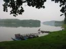 Zdjęcie 10 - Domek brązowy nad jeziorem Gowidlińskim-U Bożeny
