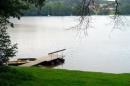 Zdjęcie 11 - Domek brązowy nad jeziorem Gowidlińskim-U Bożeny