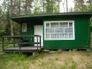 Zdjęcie 8 - Domek zielony nad jeziorem Gowidlińskim- U Bożeny