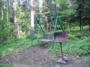 Zdjęcie 9 - Domek zielony nad jeziorem Gowidlińskim- U Bożeny
