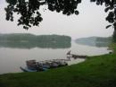 Zdjęcie 10 - Domek zielony nad jeziorem Gowidlińskim- U Bożeny