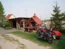 Zdjęcie 12 - Gospodarstwo Agroturystyczne Pod Modrzewiem - Bałtów - świętokrzyskie