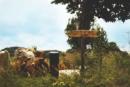 Zdjęcie 5 - Gospodarstwo Agroturystyczne Cztery Żywioły - tanie noclegi na Mazurach