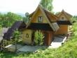 LOGO - Góralska Chata, Domki w Dolinie Kościelisko