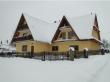 LOGO - Pokoje Gościnne U KRYSI w Białym Dunajcu