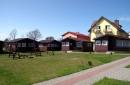 Zdjęcie 1 - Domki letniskowe  OMEGA- Jastrzębia Góra