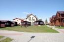 Zdjęcie 2 - Domki letniskowe  OMEGA- Jastrzębia Góra