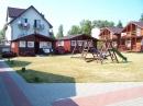 Zdjęcie 4 - Domki letniskowe  OMEGA- Jastrzębia Góra