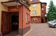 LOGO - Pokoje gościnne w Gdańsku