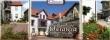 LOGO - Dom gościnny Oktawia w Niechorzu