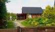 LOGO - Domek w Kwiatach - Narty koło Szczytna