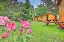 Zdjęcie 14 - Ośrodek wypoczynkowy Izabella - Pustkowo